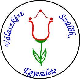 válaszkész szülők egyesülete_logo