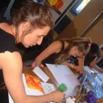 képzőművész foglalkozás