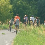 biciklitúrák