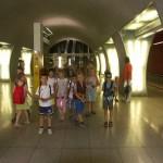 űrbázis vagy metro: mindenhol lehet drámajátékozni